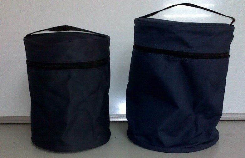 Customerized bag for metal funeral urnsproducts, water proof and lift handle